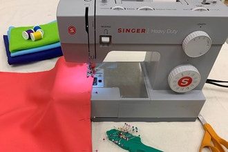 Machine Sewing Projects