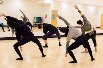 Modern Dance (Open Level)