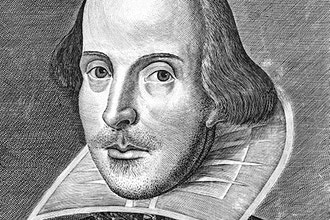 Richard McCoy: Shakespeare and Race