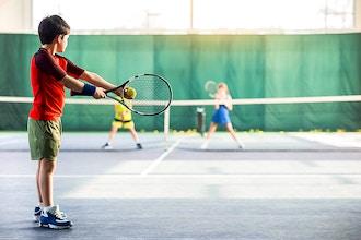 CityView Racquet Club Peewee Tennis (5-7 yrs)