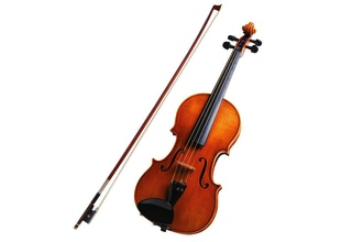 Group Violin / Ages 4-6