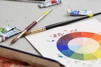 Watercolors for Absolute Beginners