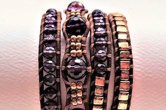 The Wrap Bracelet