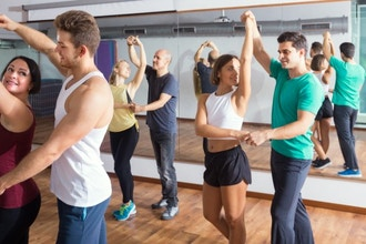 In Step School Of Dance Photo
