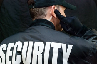 Pre-Assignment Training Course for Security Guards