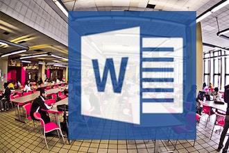 Microsoft Word Beginning
