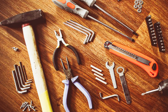 Homeowner's Basic Tool Kit