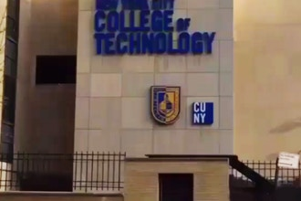 New York City College of Technology Photo
