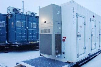 Commercial Energy Storage Considerations