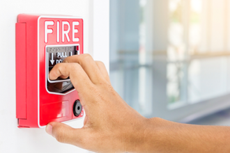 Fire Safety Director Program & Active Shooter