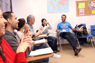 Int'l Center for Language Studies Photo