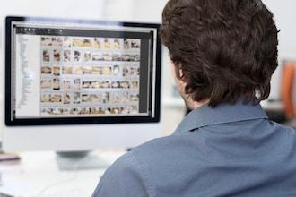 Adobe Photoshop Expert (Level 2)