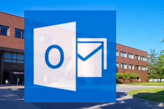 Microsoft Outlook Essentials