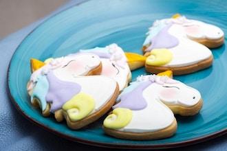 Teen & Tween: Let's Bake Cookies!