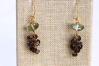 Tassel Earrings Design Workshop