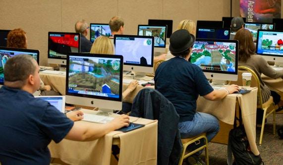 Digital Media Academy at Univ of Chicago