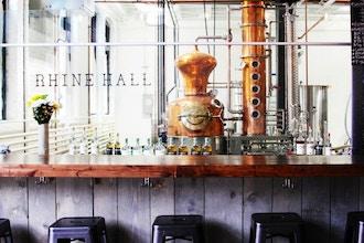 Rhine Hall Distillery