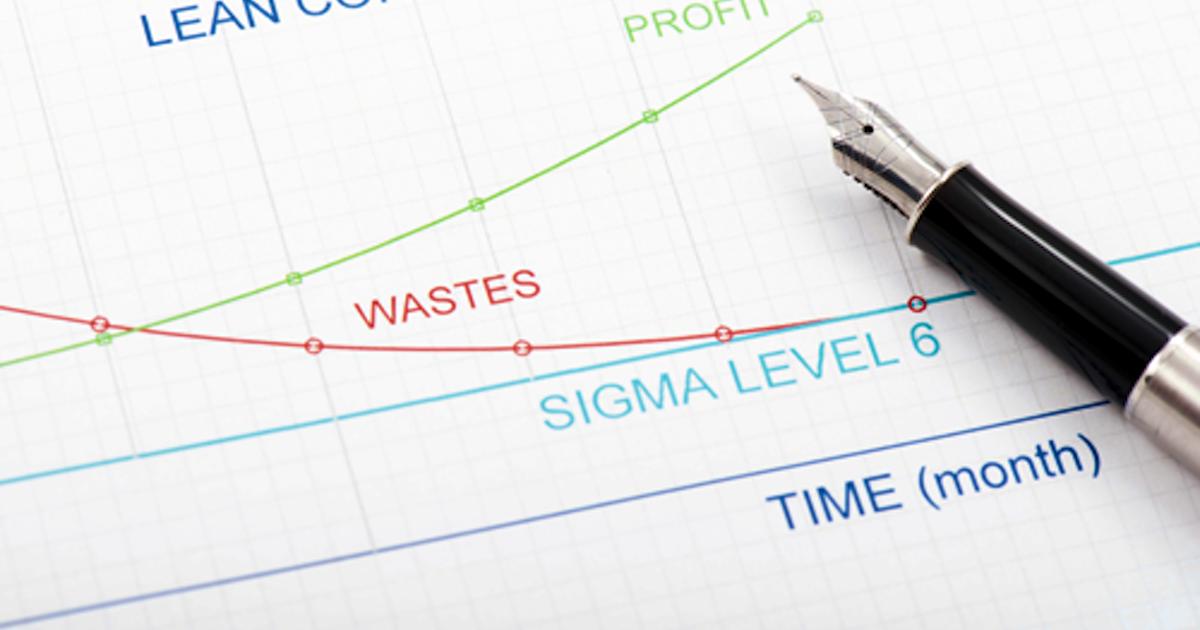 Lean Six Sigma G Belt To Lean Six Sigma B Belt Cert Six Sigma