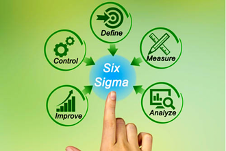 Design for Six Sigma Cert (Transactional or Product)