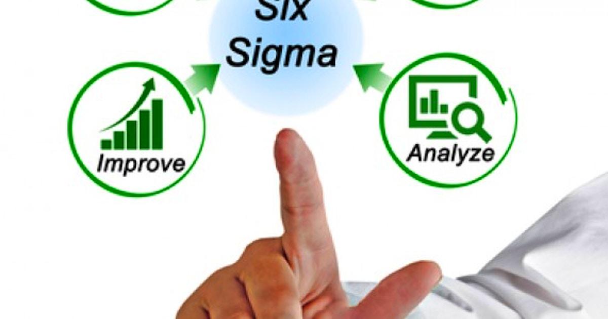 Six Sigma Yellow Belt Certification Asq Bok Six Sigma Training