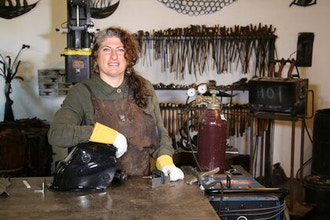 How to Set Up your Metalworking Studio