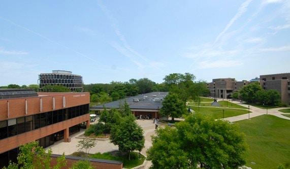 Northeastern Illinois University CAPE