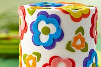 Cake Decorating: Fondant