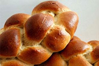 Challah Baking