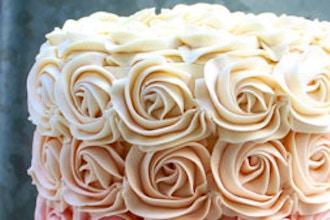 Cake Decorating: Frosting