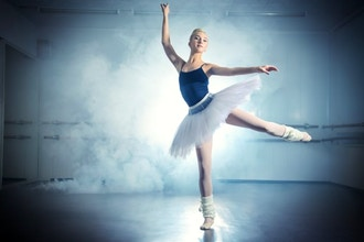 Academy of Classical Ballet Photo
