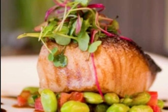Gourmet Fish Techniques