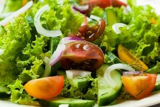 Creative Vegetarian Cooking