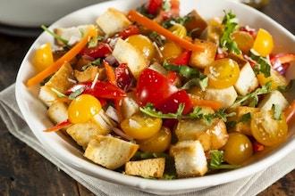 Mangiare la Salute! Healthy Italian Dishes