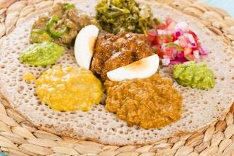 Ethiopian Cuisine: A Truly Exotic Feast