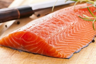 Salmon Seven Ways