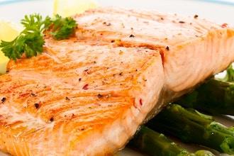Easy & Delish Fresh Summer Fish w/ Emily Klein