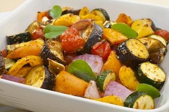 Contorni: Italian Vegetable Dishes