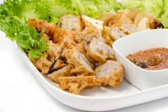 Korean Vegetarian Home Cooking