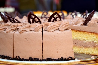 Creative Layer Cake Workshop