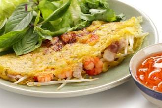 Vegetarian Pan-Asian Cooking