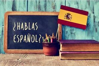 Spanish 3 (Online)