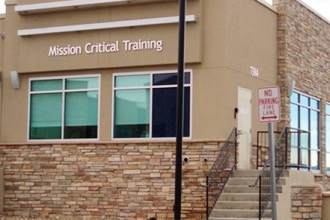 Mission Critical Training Photo
