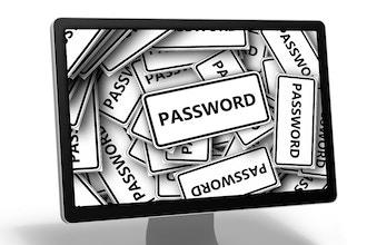 Managing your Passwords