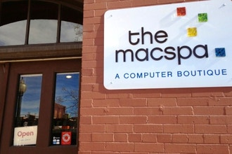 The MacSpa Photo