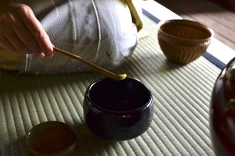 Japanese Tea Ceremony and Garden Tour