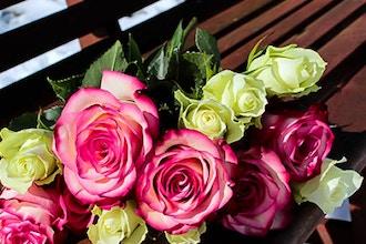 Bridal Bouquet & Boutonnieres: Floral Accessory Making