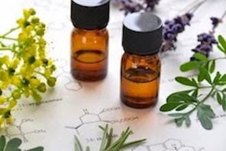 Natural Perfume Blending