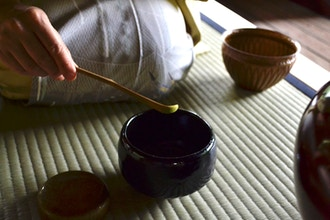Learn to Make Matcha the Japanese Way