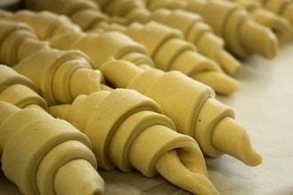Hands On Croissants