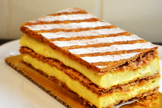 How to Make a Mille-Feuille